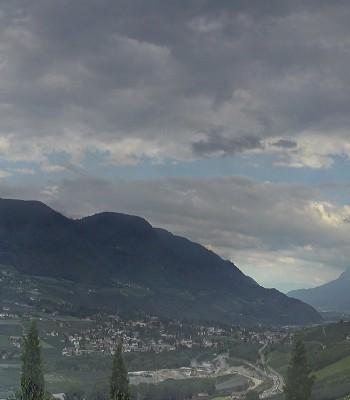 Schenna - South Tyrol