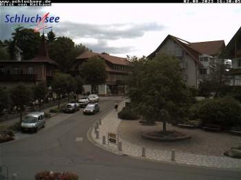 Schluchsee: Town hall