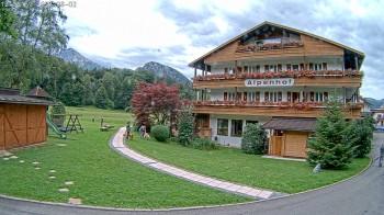Schoenau Hotel Alpenhof