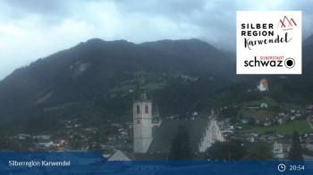Schwaz - Town View