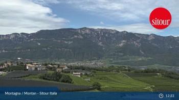 Sitour Italia - Montagna - Montan