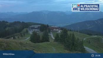 Ski- und Wandergebiet Schatzberg