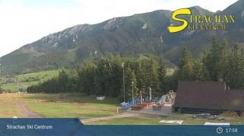 Skizentrum Strachan in Zdiar