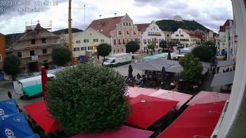 Stadtplatz Kelheim