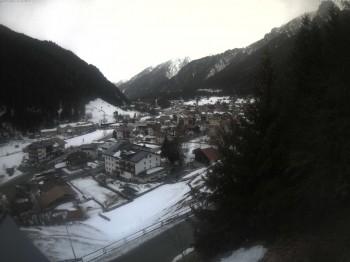 Tirol: Gemeinde Flirsch