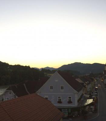 Town of Lavamünd