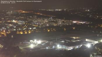 TUM Campus im Olympiapark - Olympic Park Munich