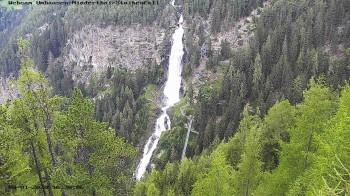Umhausen - Stuiben Falls