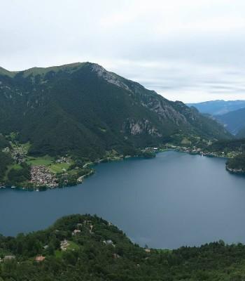 Valle di Ledro - Lago di Ledro