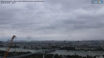 Dettagli webcam Vienna