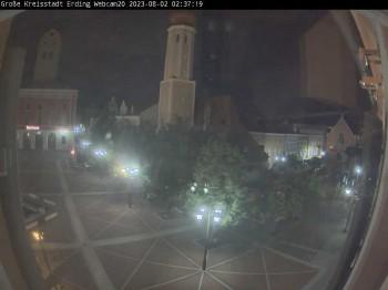 Erding - Town Hall