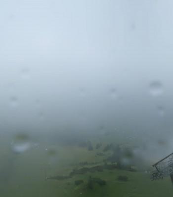 View from Kriegerhorn