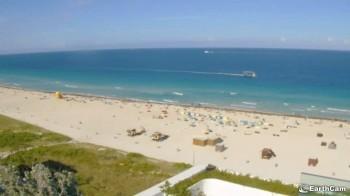 View of Miami Beach