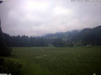 View to Sachrang
