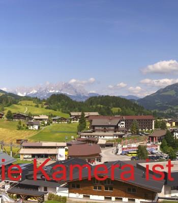 Village view - Alpine Resort Fieberbrunn