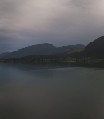 Walchsee im Kaiserwinkl (Tirol)