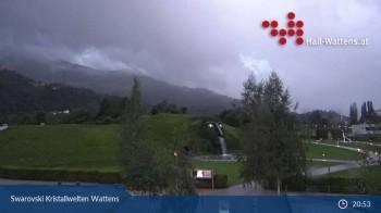 Wattens - View Swarovski Crystal Worlds
