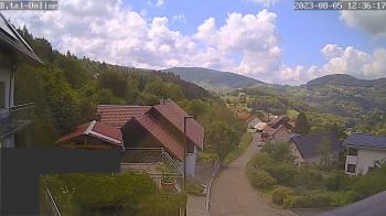 Weather cam in Bühlertal