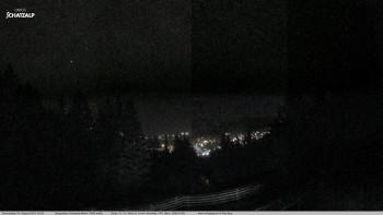 Webcam at Schatzalp