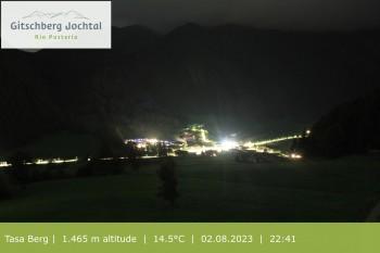 Webcam: Blick auf den Gitschberg