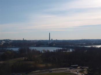 Webcam National Mall Washington DC