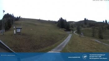 Rossfeld bei Berchtesgaden