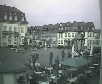 Weilburg - View to the Town Square