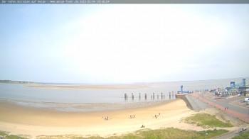 Amrum: Wittdün - Hafen