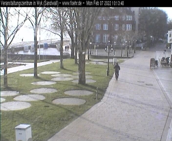 Webcam Föhr