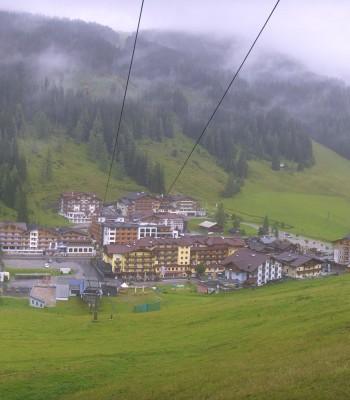 Zauchensee - Rosskopf
