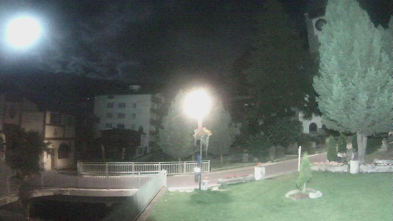 webcam zermatt kirche zermatt panorama. Black Bedroom Furniture Sets. Home Design Ideas