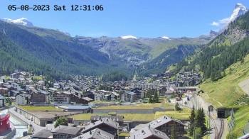 Zermatt - Spiss