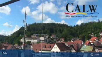 ZOB Calw (Live Webcam)